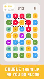 2248 Linked: Connect Dots & Pops – Number Blast 3