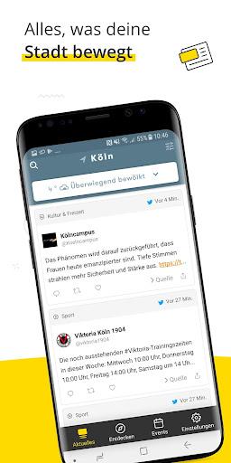 meinestadt.de - Finde Immobilien, Autos und mehr  screenshots 5