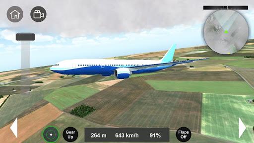 Flight Sim 3.2.0 screenshots 19