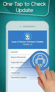 App Update Checker Pro MOD APK 4