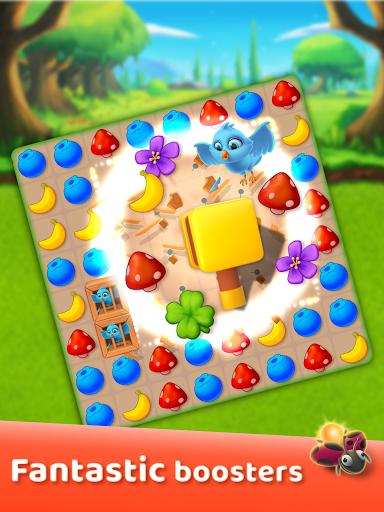 Cat Heroes: Puzzle Adventure 45.5.1 screenshots 9
