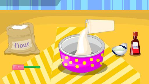 games cooking donuts 3.0.0 Screenshots 6