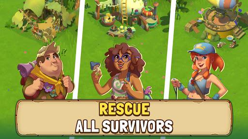 Lost Survivors  screenshots 9