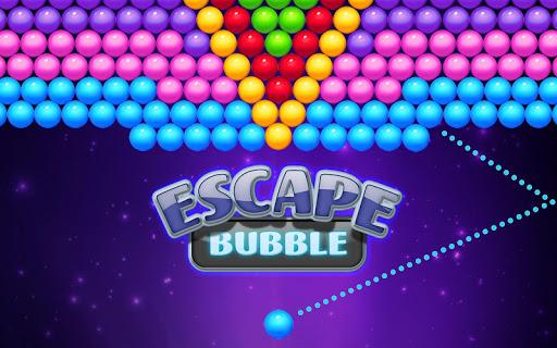 Escape Bubble 3.9 screenshots 1