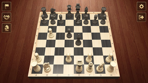 Download Chess Kingdom: Free Online for Beginners/Masters 5.2502 screenshots 1
