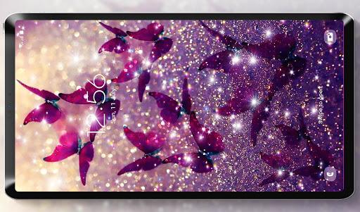 Glitter Live Wallpaper android2mod screenshots 16
