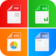 Word Office – Docs Reader, Document Viewer & PDF