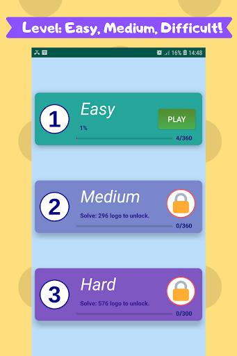 Logo Quiz Game 2019  screenshots 2