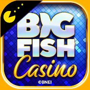 Big Fish Casino - Play Slots and Casino Games
