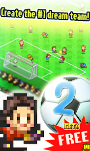 Pocket League Story 2 Mod Apk (Unlimited Money/Gold) 1
