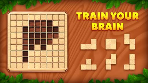 Braindoku - Sudoku Block Puzzle & Brain Training apktram screenshots 5
