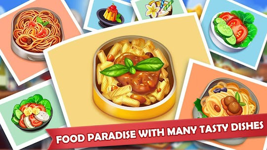 Cooking Madness Mod APK 1.8.1 Download (Unlimited Money) 4