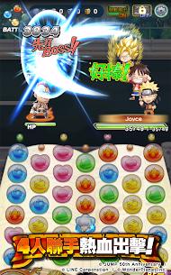 JUMPUTI HEROES 英雄氣泡 大特集祭・航海王篇進行中! 5