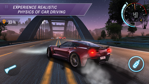 CarX Highway Racing Apkfinish screenshots 7
