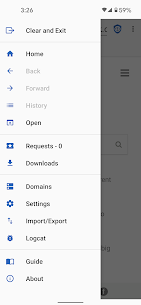 Privacy Browser Apk 3.8.1 (Paid) 2