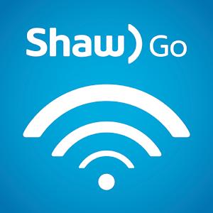 Shaw Go WiFi Finder