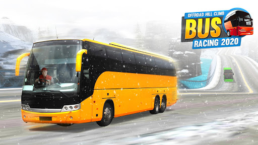 Offroad Hill Climb Bus Racing 2020 6.0.4 screenshots 4