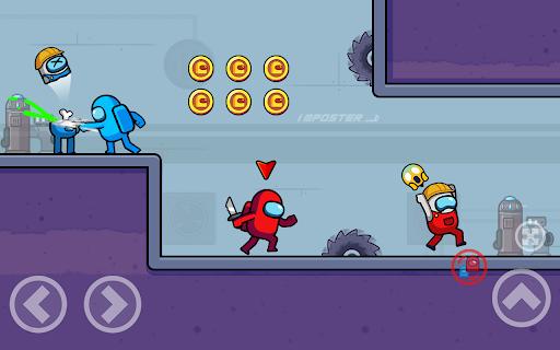 We're Impostors : Kill Together screenshots 20