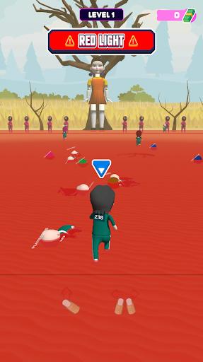 Squid Game 3D: Online Squids Game screenshot 12