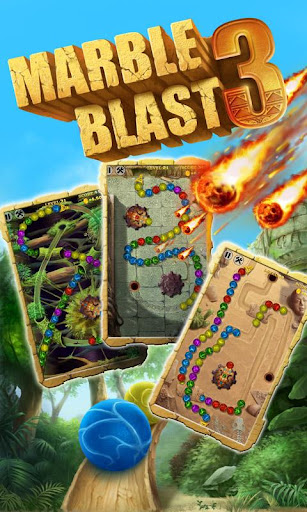 Marble Blast 3 For PC Windows (7, 8, 10, 10X) & Mac Computer Image Number- 5