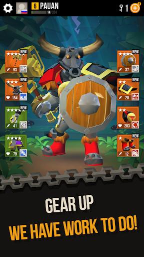 Duels: Epic Fighting PVP Games 1.4.4 screenshots 3
