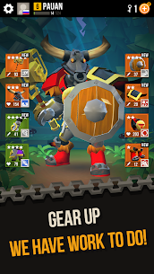 Duels: Epic Fighting PVP Games Mod Apk (No Ads) 3