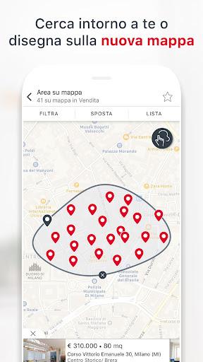 Casa.it Vendita e Affitto Case 3.6.5 Screenshots 4