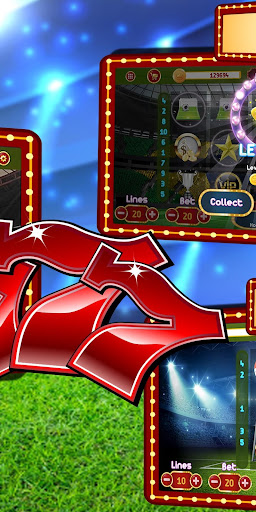 Football Slots - Free Online Slot Machines 1.6.7 7