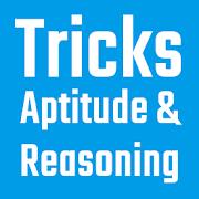 Aptitude and Logical Reasoning App - GRE, CAT, MAT
