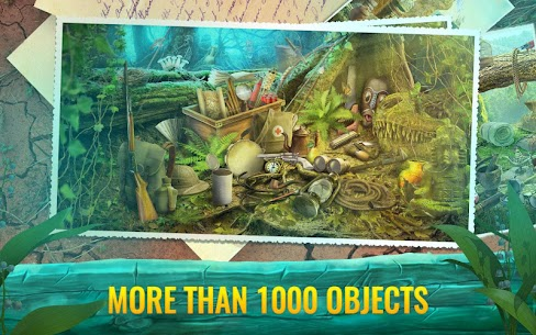 Lost World Adventure – Hidden Object Mystery Game 2.8 Mod + Data Download 3