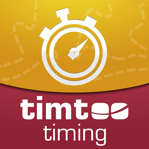 Timtoo Timing For PC Windows (7, 8, 10 and 10x) & Mac Computer