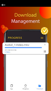 Downloader: Free All Video Downloader App