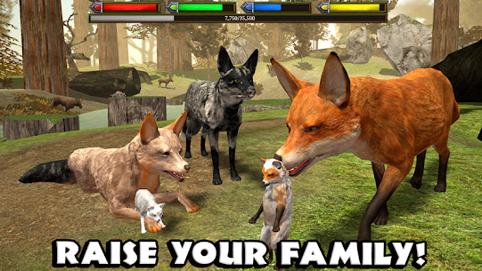 Ultimate Fox Simulator  For Pc (Free Download – Windows 10/8/7 And Mac) 2