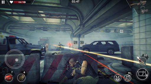 Left to Survive: Dead Zombie Survival PvP Shooter screenshots 18
