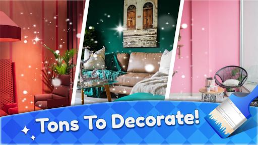 Interior Home Makeover - Design Your Dream House 1.0.7 screenshots 8