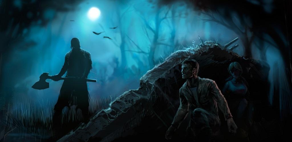 Horrorfield Multiplayer horror  poster 0