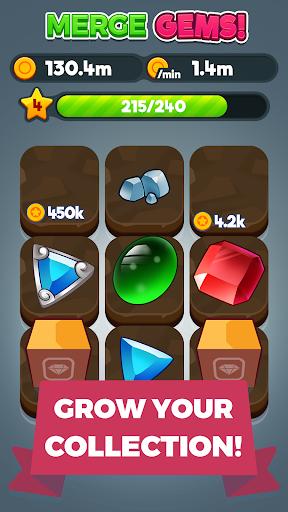 Merge Gems! apktram screenshots 4