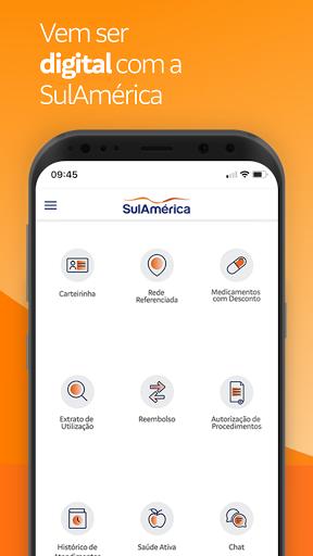 SulAmu00e9rica Sau00fade android2mod screenshots 1
