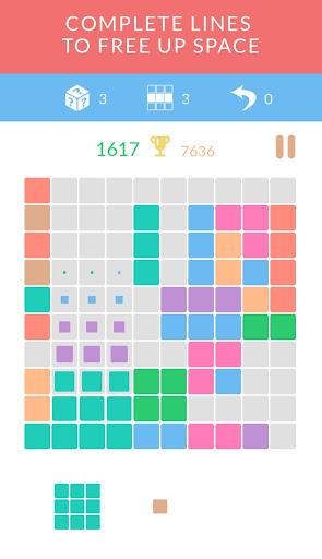 Block Puzzle Classic Game 5.2 screenshots 5
