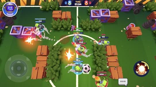 Tanks a Lot – 3v3 Battle Arena 7