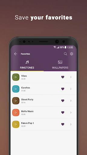 Cool Ringtones android2mod screenshots 9