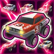 Merge Racing : Idle Rally Car