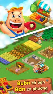 Tải Farmery – Nông trại Sói Ca v7.7.3 [MOD – Tiền không Giới Hạn] 4