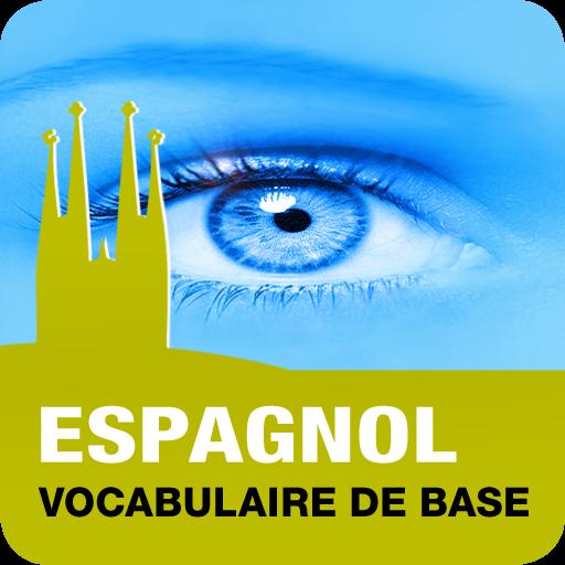 ESPAGNOL Vocabulaire de base For PC Windows (7, 8, 10 and 10x) & Mac Computer