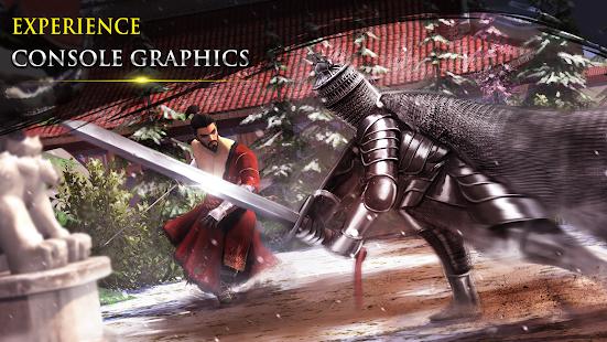 Takashi Ninja Warrior - Shadow of Last Samurai Mod Apk