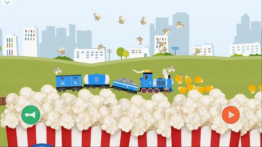 Labo Brick Train Build Game 4 Kids, Toodlers, Baby 1.7.346 Screenshots 7
