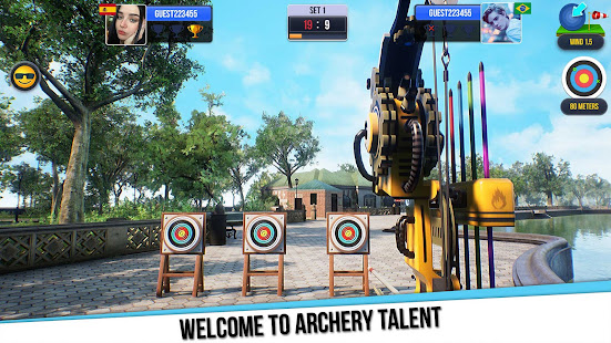 Archery Talent screenshots 1