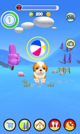 Talking Dog apktram screenshots 3
