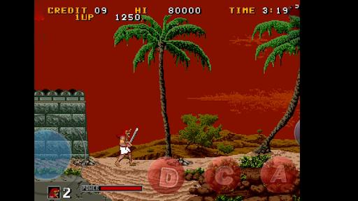 Arcade Games 8 Screenshots 2
