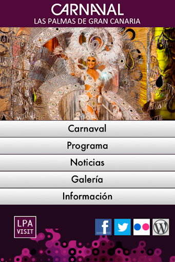 Carnaval de Las Palmas de Gran screenshots 2